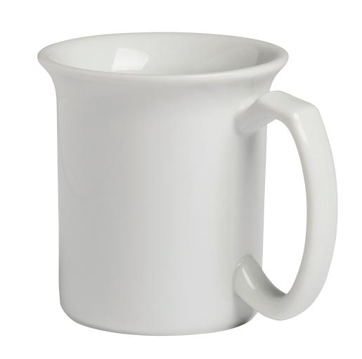Meal Delivery Ceramic 8 oz. Mug