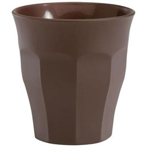 Duralex, Glass Tumbler 3.04 oz - Brown