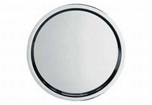 WMF Stainless Steel Round Serving Tray