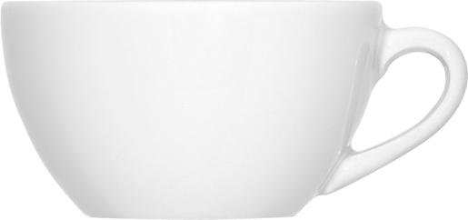 Bauscher  Low Porcelain Cup, 6.1 oz - Rustic Lobster
