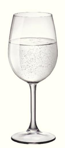 TBR18 Amboise Wine Glass 12.17 oz by Duralex